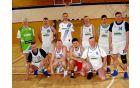 Ekipa Jeruha: Modrijan, Gabrovšek, Weixler, Hrkić, Košir, Jevšek, Friškovec, Guštin, Poglajen, Miro Turšič