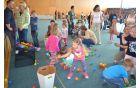 Igre brez meja za najmlajše (fotografija: Svet staršev)