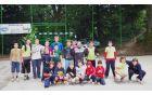 Tradicionalni osnovnošolski turnir v malem nogometu