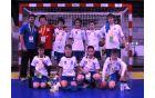 Dečki letnik 2003 - osvojili 1. mesto