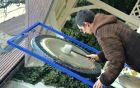 Vibracije gongov