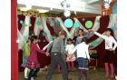 Nova folklorna skupina na šoli Razbor