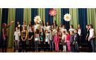 Številčni otroški zbor sv. Marjete