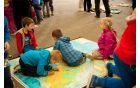 Utrinki s Parade učenja,  Foto: Samo Terbižan