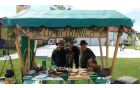 Lovci so ponujali divjačinske kulinarične dobrote