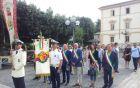 Parada županov sodelujočih mest, udeležencev dirke