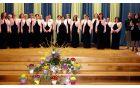 Gostiteljice večera, Ženski pevski zbor Tonja