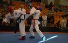 D. Trdin - borbe (mladinci -57 kg)