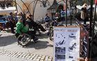 paraplegiki na Dnevu mobilnosti