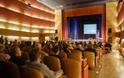 Slavnostne seje so se udeležili številni občani in gostje.