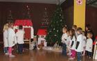 """V soboto, 17. decembra 2016, je v Breginju potekala tradicionalna prireditev """"Radi bi vam rekli hvala""""."""