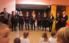 Pevski zbor Sedlo.