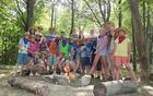 Dnevni otroški angleški tabor ob Nadiži.