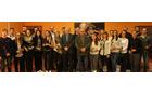 Jesensko srečanje diplomantov občine Kobarid. Foto: Nataša Hvala Ivančič