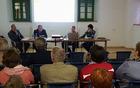 Srečanje turističnih ponudnikov občine Kobarid. Foto: Nataša Hvala Ivančič