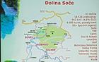 Novoustanovljen Zavod Turizem Dolina Soče povezuje tri Posoške občine. Foto: Nataša Hvala Ivančič