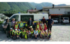 Svet za preventivo in vzgojo v cestnem prometu Občine Kobarid je v organiziral prometni dan za učence 2. razreda OŠ Simona Gregorčiča Kobarid.