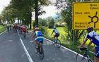 Maraton že tri desetletja organizirata Kolesarski klub Soča Kobarid in GSC Povoletto