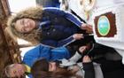 Brez torte ob takšni slovesnosti pač ne gre