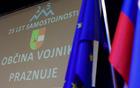 V znamenju občinskega praznika in 25-letnice samostojnosti Slovenije