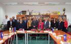 Občinski svet Občine Vojnik z občinsko upravo