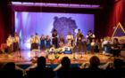 Otroci Vrtca Mavrica Vojnik, Etno glasbena skupina Vrajeva peč in učenci OŠ Vojnik