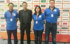 Strokovna ekipa kluba