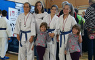 Naše karateistke