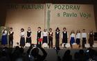 Polšniški šolarji