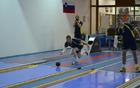 Slovenska kegljaška liga vzhod - moški in ženske