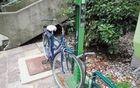Samopostrežna popravljalnica koles