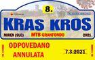 8. KRAS KROS MTB GRANFONDO 2021 - ODPOVED