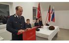 Nagovor Damjana Smrekarja, predsednika PGD Primskovo