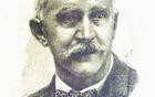 Peter Jereb - skladatelj, zborovodja, občinski tajnik