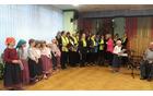 8. marec - Obisk prostovoljcev KORK Šentrupert v ...