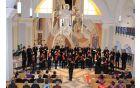 Zbor Sv. Nikolaja, Litija