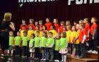 Otroški pevski zbor Želvice Vrtca Vrhnika