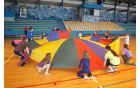 Igre brez meja so bile podjetniška ideja mladih na 2. OŠ Slovenj Gradec
