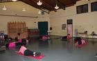 Med vadbo (Foto: ŠP Svizec Športne dejavnosti)