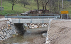 Most na Dobrnici v Lembergu.