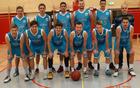 Članska ekipa Košarkaškega kluba je dosegla lep uspeh.