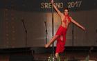 Plesni nastop Anje Šivic