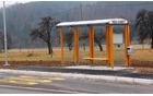 Z novo avtobusno postajo bomo pešci bolj varni.