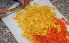 Barvito korenje