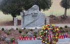 Spomenik 40 frankolovskih žrtev na Stranicah