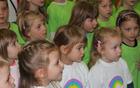 Mladi pevci