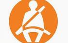 Pripnite se na vseh sedežih v avtomobilu!