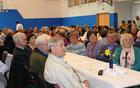 Med občnim zborom