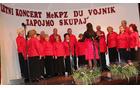 Mešani komorni pevski zbor Društva upokojencev Vojnik