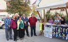 Organizatorji preventivnega dogodka (foto: Lea Sreš)